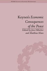 keynes economic consequences