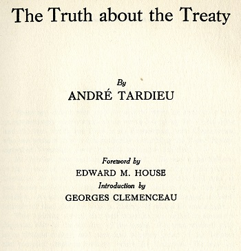 truth treaty 1