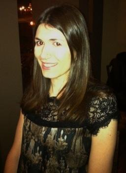 New Library Team Member: Catherine Sutherland