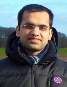 New Library Team Member: Hassan Goreja