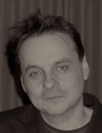 New Library Team Member: Phil Robbins