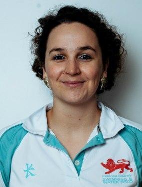 New Library Team Member: Sophie Clarke