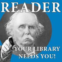 We need you to recommend new books
